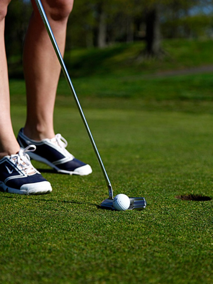 Why Golf is a Great Game for Seniors
