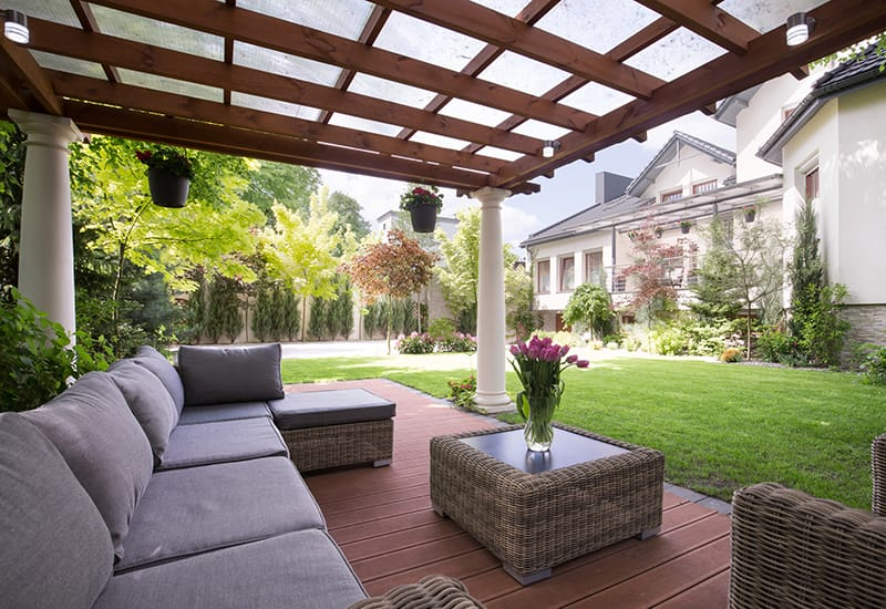 Outdoor Living: Patio Design Styles For Your Outdoor Living Space