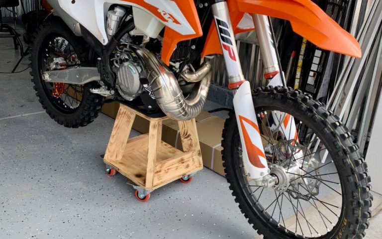 What Makes a Great Dirt Bike