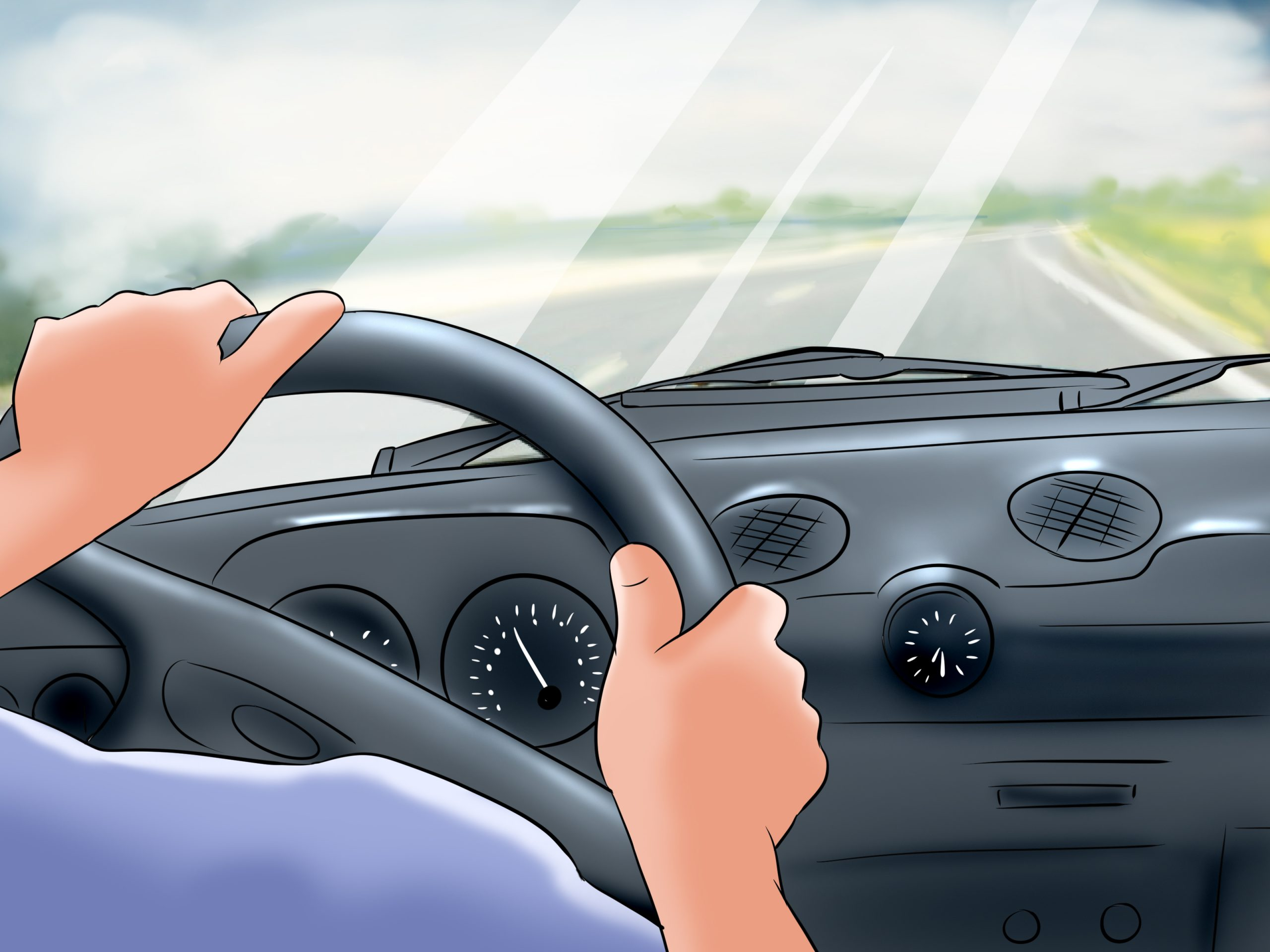 Drive Safely On Busy Roads With Advanced Driving Skills
