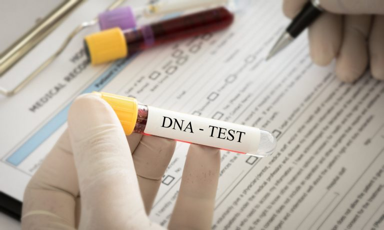 A dummies guide to DNA paternity tests